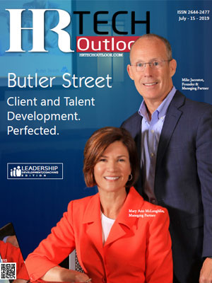 Butler Street: Client and Talent Development. Perfected.